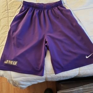 Nike JMU Athletic Shorts